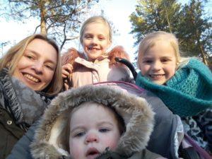 Linda Veerhuis Kinderopvang De Bosuiltjes